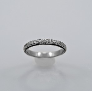 antique-wedding-band-cheap